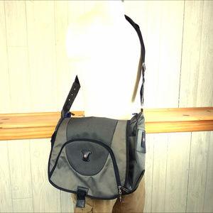 Used 1x SwissGear Messenger CrossBody Shoulder Bag